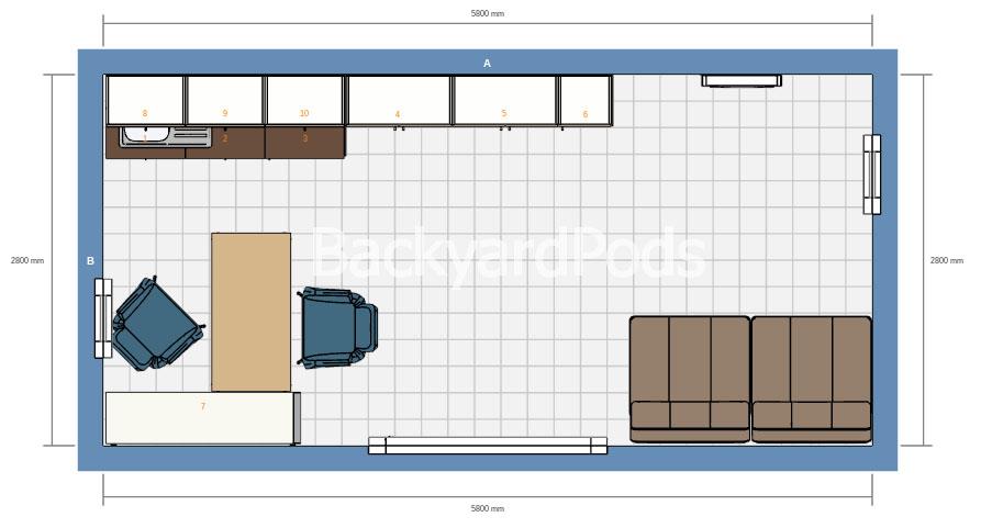 granny pods floor plans. DIY Or Local Installer Granny Pods Floor Plans