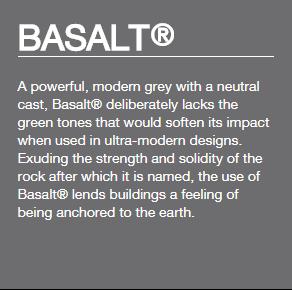 Colorbond® Basalt®
