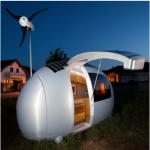 Urban Ecocapsule