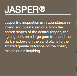 Colorbond® Jasper®