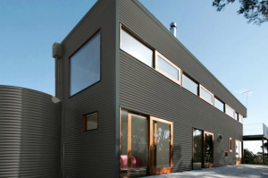 Colorbond® Wallaby® building