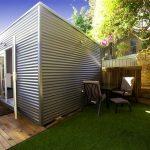 Backyard Pods granny flats