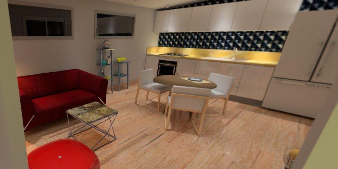 1br Granny Flat 4m X 10m For Sydney Backyard Rental Bonanza