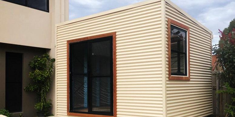 Backyard Pods Jerky King - Gold Coast