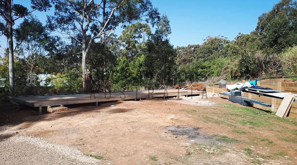 Low cost granny flat - Tamborine, Gold Coast - QLD