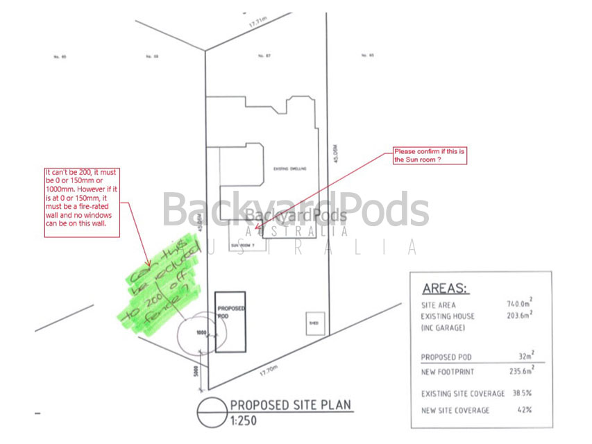 Ultimate man cave hobby shed site plans