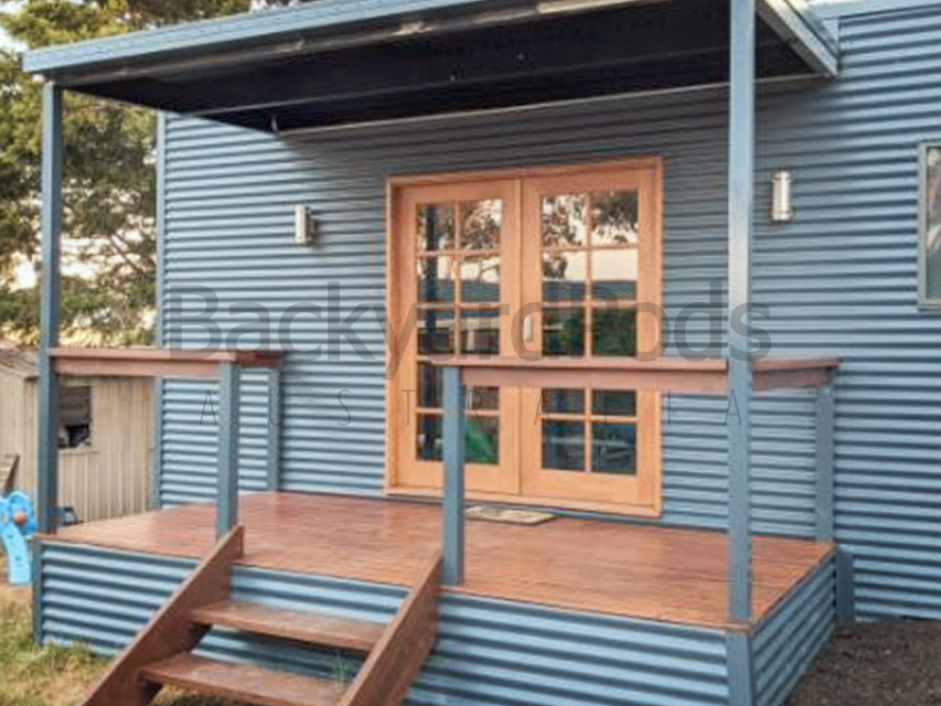 Ultimate-man-cave-hobby-shed-Sunbury-VIC
