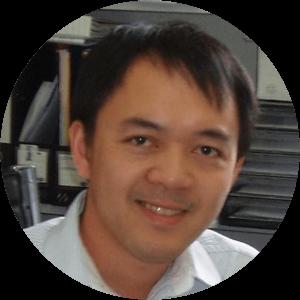 Nam - Associate design architect