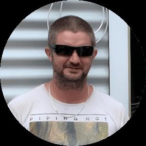 Jake – Associate Installer (S.E QLD)